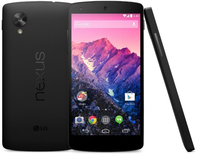 Na zařízeních řady Nexus šlo získat přístup s právy root relativně snadno