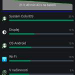 Oppo R7 baterie
