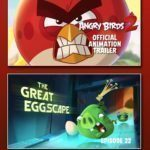 Toons.TV Angry Birds video app 1