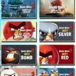 Toons.TV Angry Birds video app 2