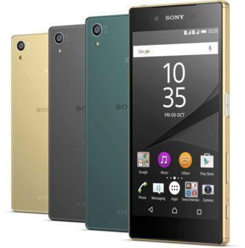Pomůže Sony Mobile i nová Xperia Z5?