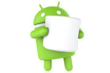 android 6 aktualizace