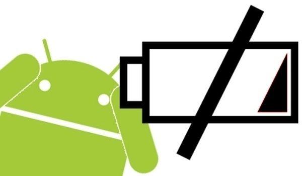 android 6 nexus baterie