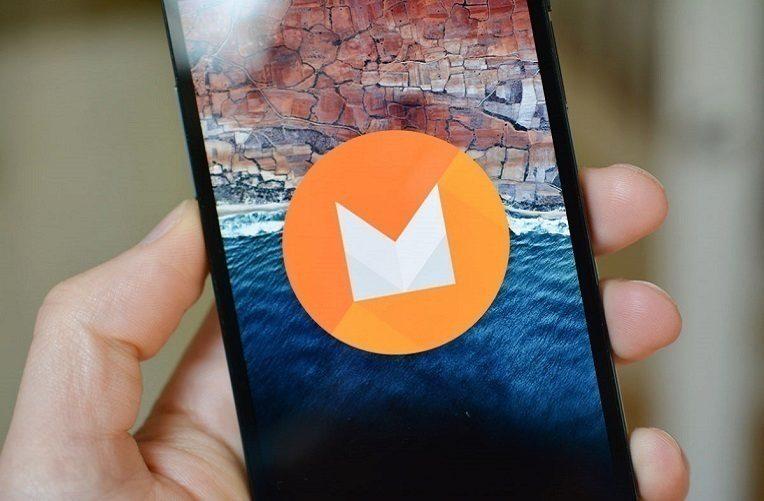 android 6.0 návod – Náhled