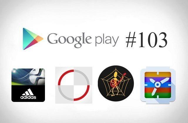 android aplikace 103 hlavni