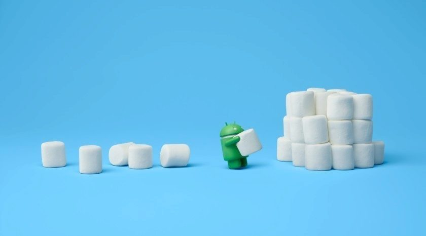 android marshmellow guide google