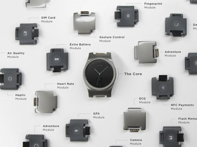 blocks chytré hodinky