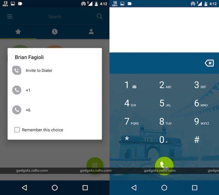 Microsoft Dialer hodlá nahradit telefonní aplikaci