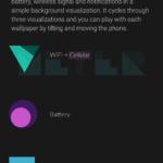 google aplikace meter