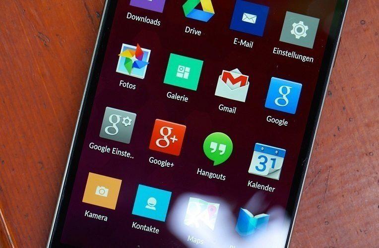 google aplikace nové