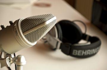 Google: Hudba Play se konečně dočká podcastů