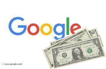 Doménu Google.com koupil za 12 dolarů bývalý zaměstnanec