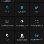 GSmart Guru G1 – prostředí systému Android 4.2.1 (5)