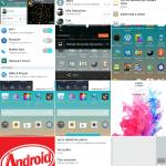 LG G3s – prostředí systému Android (10)