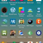 LG G3s – prostředí systému Android (4)