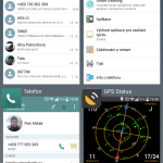 LG G3s – prostředí systému Android (9)