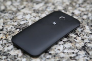 Telefon Lenovo (Motorola) Moto E se blíží. Co můžeme očekávat?