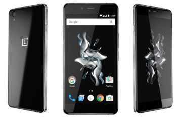 OnePlus X oficiálně: 5 palců, Snapdragon 801 a keramické tělo
