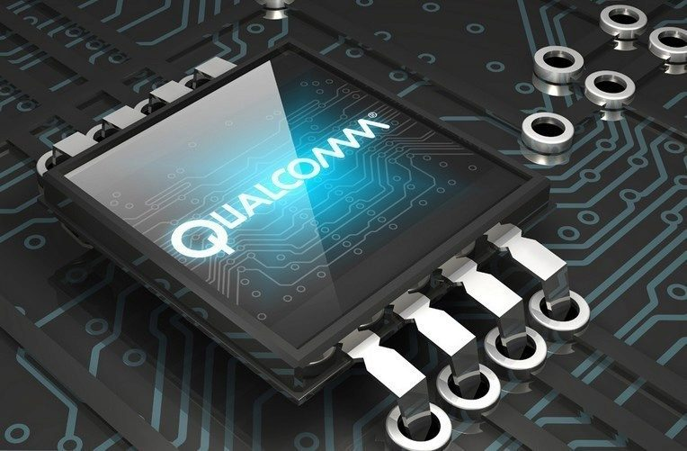 Qualcomm Chips