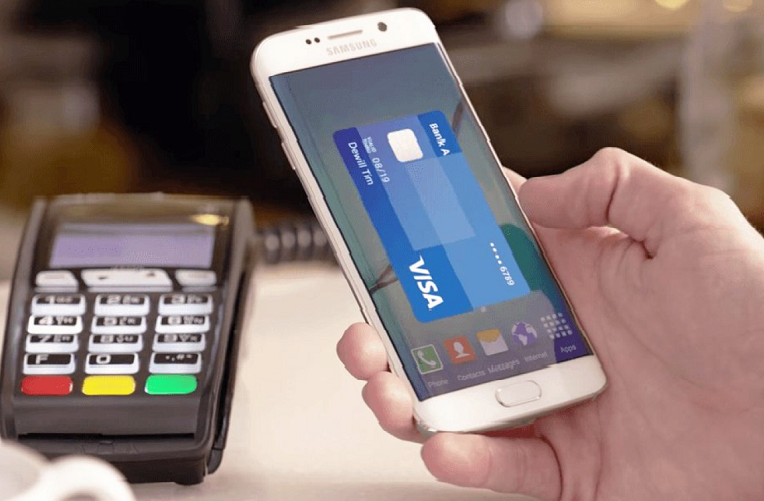 samsung pay looppay