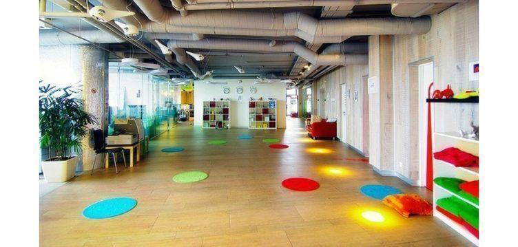 Google optimalizuje - zavřel pobočku v ruském Petrohradu