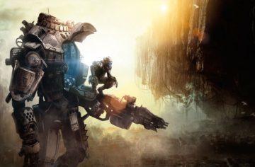 Titanfall: známá střílečka se dostane i na Android