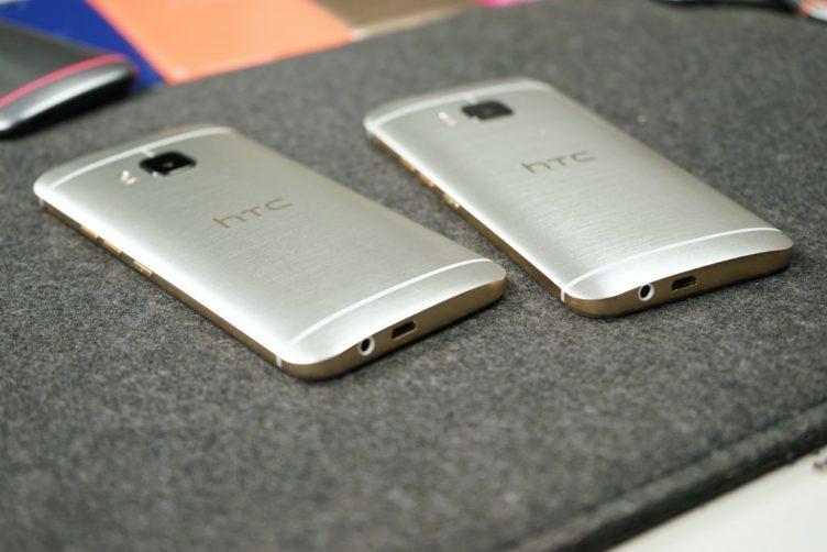 HTC One M9 je důkazem, že lepší specifikace nemusí vždy znamenat vyšší výkon