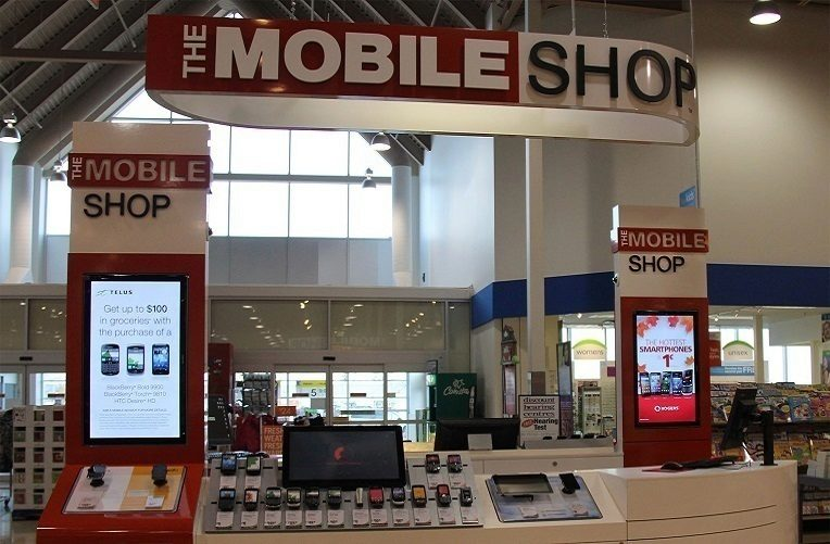 LOBLAW COMPANIES LIMITED – The Mobile Shop