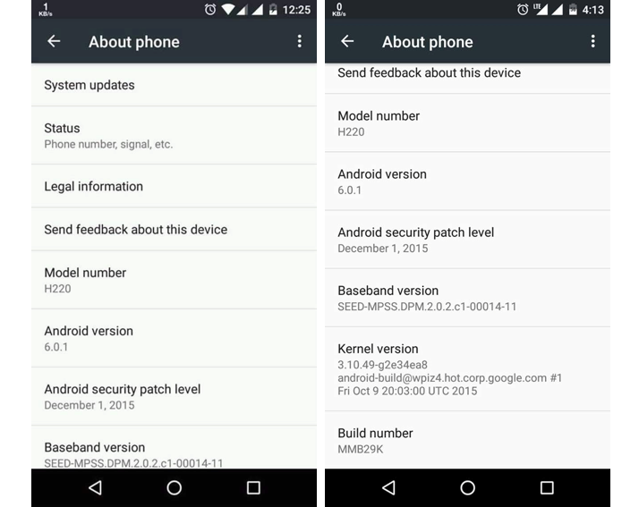 Android 6.0.1 Marshmallow-starts-rolling-out