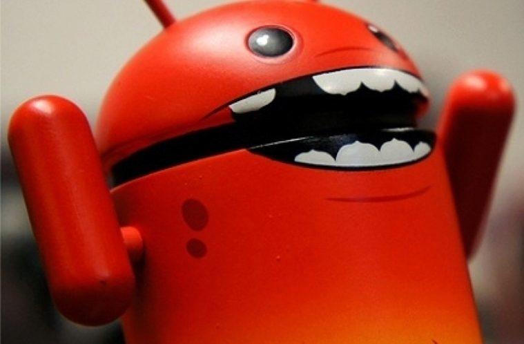 Android-Malware – náhleďák