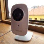 Belkin NetCam HD+ kamerka