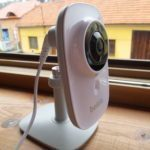 Belkin NetCam HD+ kamerka 2
