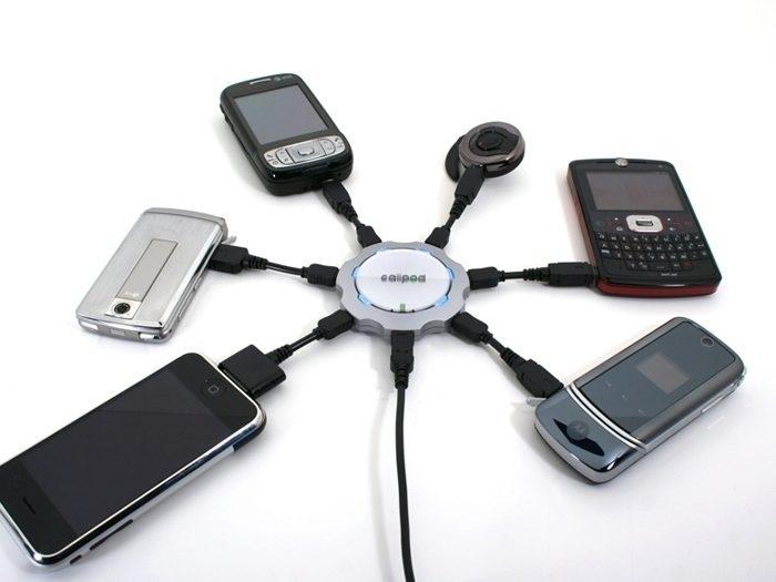 Ani dlouhé nabíjení by nemělo ohrozit baterii telefonu