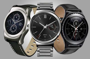 5 nejhezčích chytrých hodinek podle redakce Svět Androida a7e235f87c2
