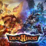 Deck Heroes 1