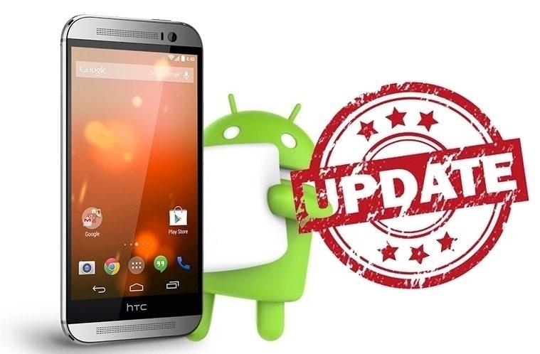 HTC One M8 GPE získává Marshmallow – náhleďák