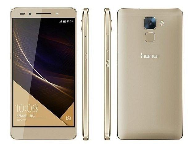 Huawei Honor 7 1