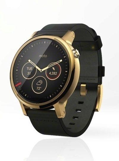 041586a7d55 Chytré hodinky a jejich design. 5 tipů na ty nejhezčí z nich