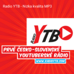 Radio YTB 3