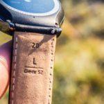 Samsung Gear S2 – velikost pásku