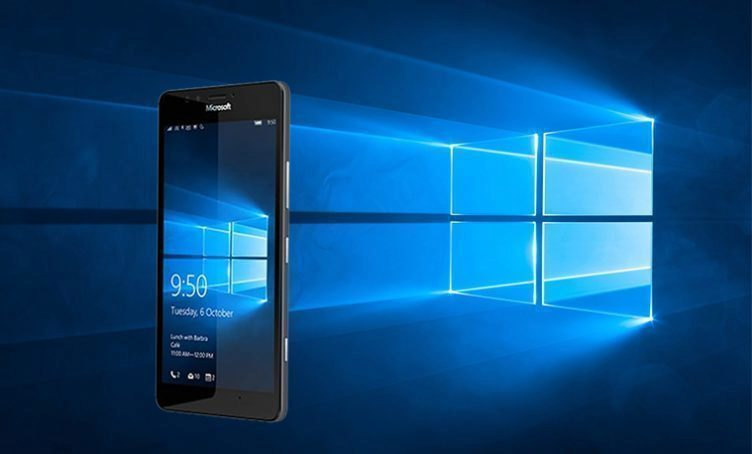 Windows 10 Mobile roste – náhleďák