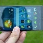 Acer Liquid Jade –  přední strana telefonu (10)