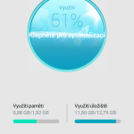 Acer Liquid Jade – prostředí systému Android 4.4.2 (1)