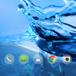 Acer Liquid Jade – prostředí systému Android 4.4.2 (2)