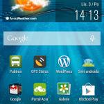Acer Liquid Jade – prostředí systému Android 4.4.2 (3)