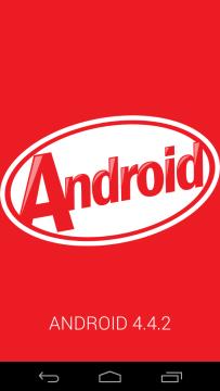 Acer Liquid Jade - systém Android 4.4.2 (1)