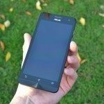 Asus Zenfone 5 – přední strana telefonu (7)