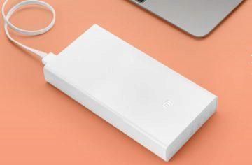 Xiaomi představilo další levnou powerbanku, kapacita vyrostla na 20 000 mAh