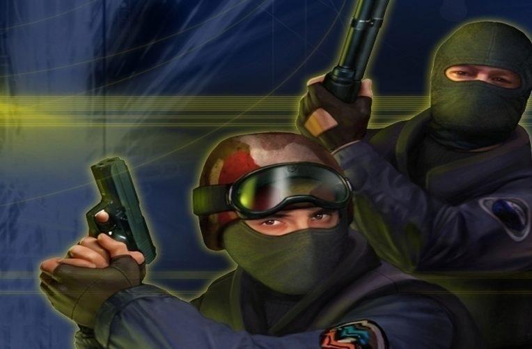 counter strike hlavni