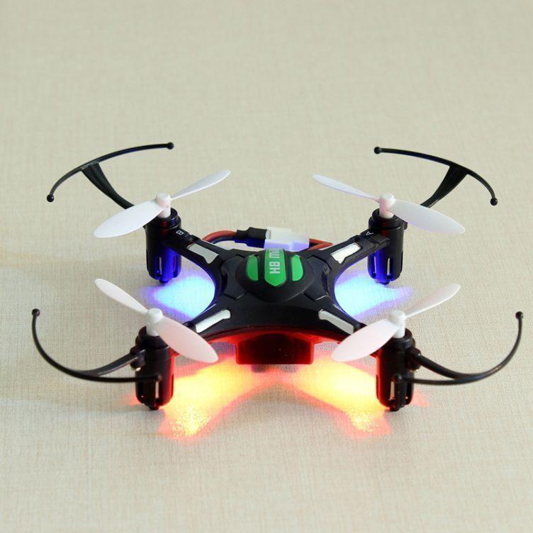 5 tipů na zajímavé zboží z čínských obchodů - dron